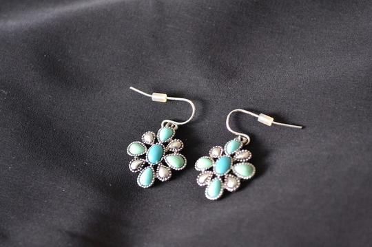 Preload https://item5.tradesy.com/images/chaps-blue-turquoise-dangle-earrings-4025569-0-0.jpg?width=440&height=440