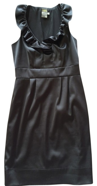 Preload https://item3.tradesy.com/images/taylor-black-knee-length-night-out-dress-size-4-s-4025617-0-0.jpg?width=400&height=650