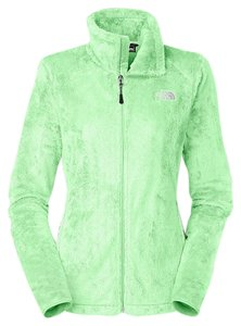The North Face Green Ash Jacket