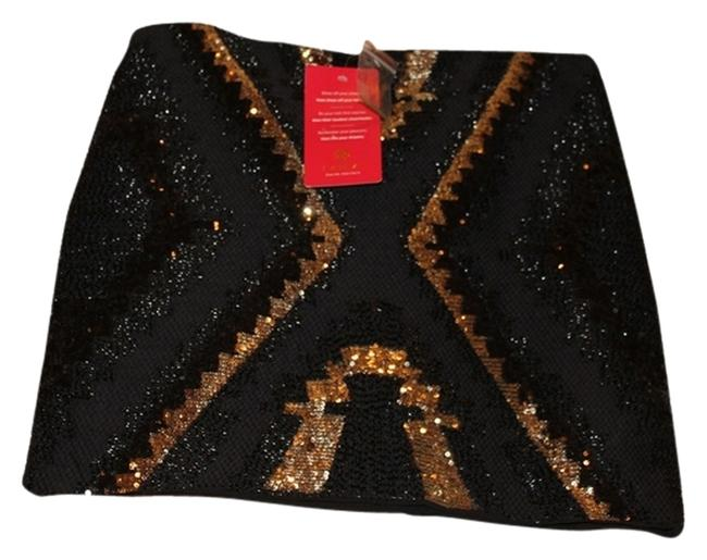 Preload https://item5.tradesy.com/images/fate-black-beaded-aztec-new-size-8-m-29-30-4026469-0-0.jpg?width=400&height=650