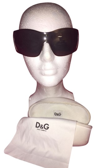 Preload https://item5.tradesy.com/images/dolce-and-gabbana-silver-dior-steel-d-and-g-frames-sunglasses-4026769-0-0.jpg?width=440&height=440