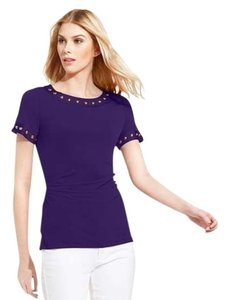 Michael Kors Petite Small Top