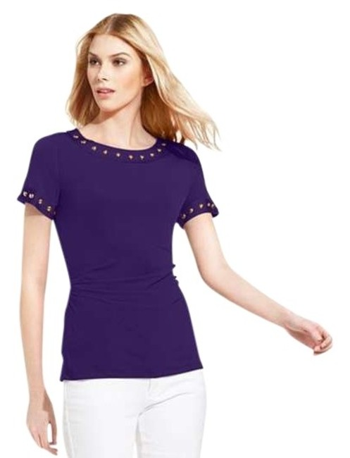 MICHAEL Michael Kors Petite Small Top