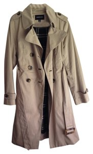 London Fog Trench Coat