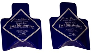 Jack black Jack Black Face Moisturizer 2 Pack Travel Size