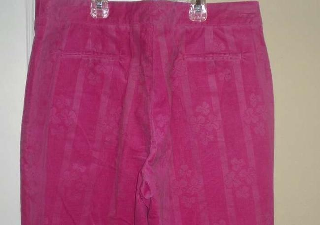 Lilly Pulitzer Boot Cut Pants pink