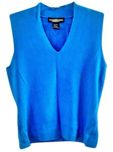 world republic Cotton V-neck Vest