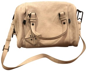 Allibelle Satchel in Dune