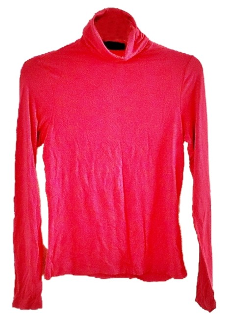 The Limited Stretchy Rayon Sweater