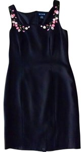 Ann Taylor Silk Size 6 P1461 Dress