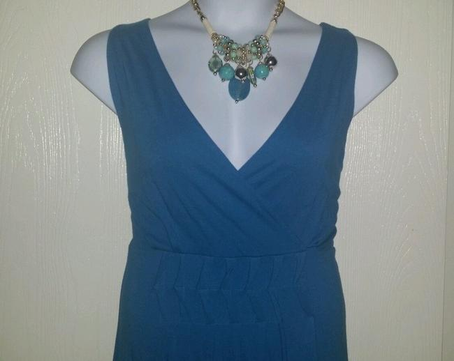 BLUE Maxi Dress by Westbound