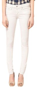 Levi's Slight Curve Skinny Denim Skinny Jeans-Light Wash