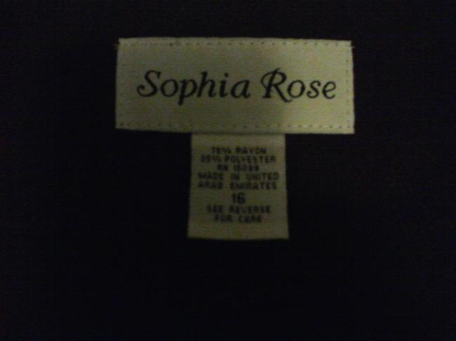 Sophia Rose Dress