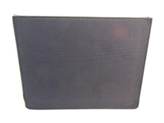 Kate Spade Jack Spade Greene ST Navy Pouch with light smudges