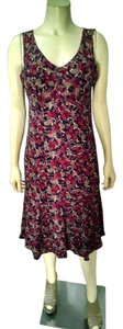 Ann Taylor LOFT Size 8 P1467 Dress