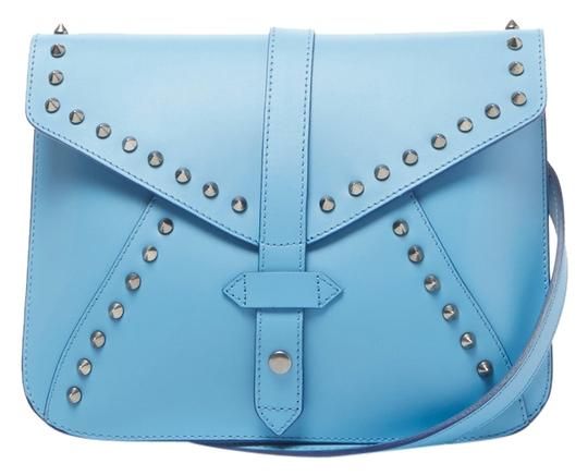 Other Smooth Leather Cross Body Bag