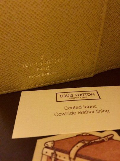 Louis Vuitton Limited Edition Trunks & Locks Inventeur Agenda