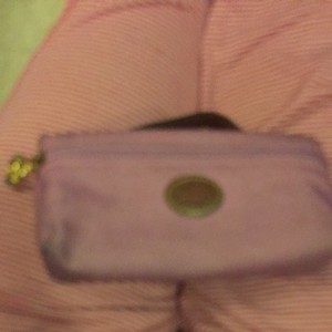 Longchamp Longchamp/ Cosmetic Bag, Small Accessories Bag.