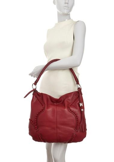 Other Hobo Claret Clutch