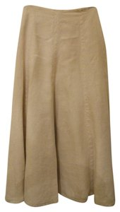 Gap Skirt light khaki