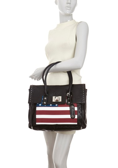 Other Tote Black Clutch