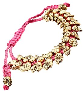 CaliJoules Plenty of Skulls Bracelet
