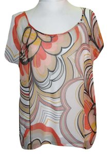 Worthington Top Multicolor