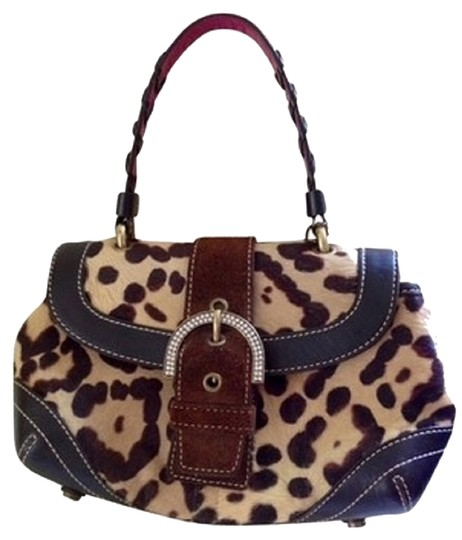 Preload https://item2.tradesy.com/images/coach-rare-pre-loved-ed-madison-pony-multi-color-goat-s-hair-and-genuine-leather-baguette-4032316-0-0.jpg?width=440&height=440