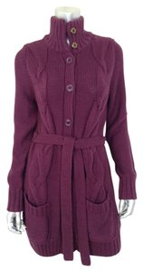 Caslon Chunky Coat Nordstrom Sweater