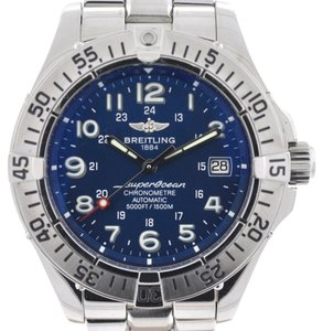 Breitling Breitling SuperOcean A17360 Automatic Stainless Steel Men's Watch