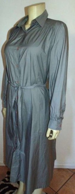 Ports International P376 Size 10 Raincoat