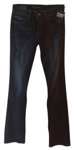JOE'S Boot Cut Jeans-Distressed
