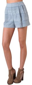 3.1 Phillip Lim Dress Shorts