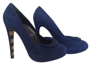 Georgina Goodman Navy Platforms