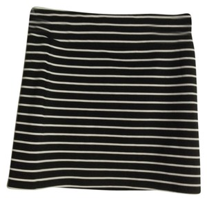 American Eagle Outfitters Mini Skirt Stripe