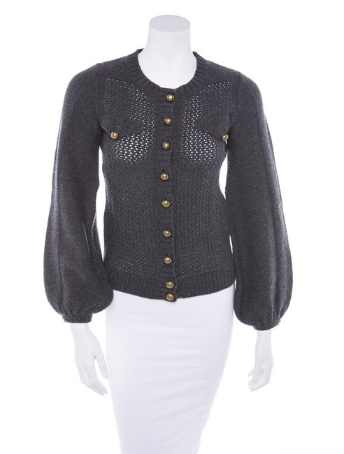 Marc by Marc Jacobs Sweater Knit Cardigan Image 3