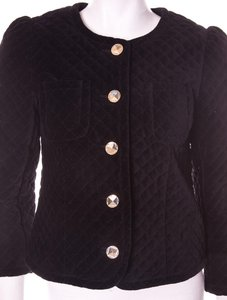 Marc by Marc Jacobs Quilted Black Jacket