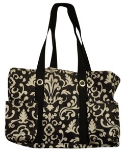 Other Tote in black & white