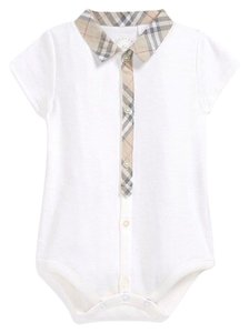 Burberry NWT Burberry Infant Onsie