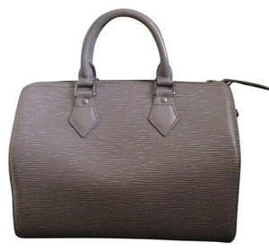 Louis Vuitton Speedy Vintage Speedy 25 Tote in Lilac