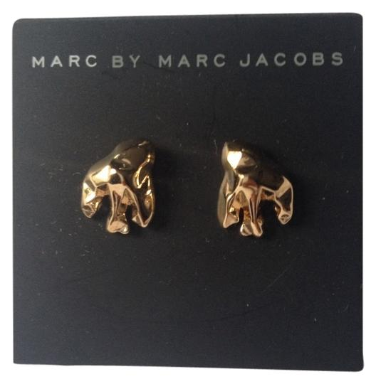 Preload https://img-static.tradesy.com/item/4043716/marc-by-marc-jacobs-gold-plated-stud-earrings-0-0-540-540.jpg