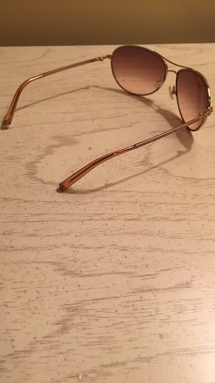 Juicy Couture Juicy Couture Gold Aviators