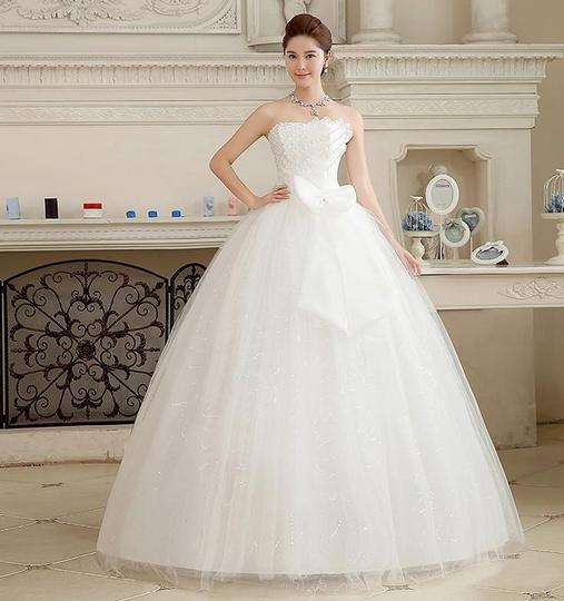 Style 1050 From Bridalbliss.co Wedding Dress