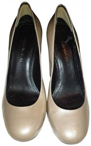 Gianni Bini Pump Nude Pumps