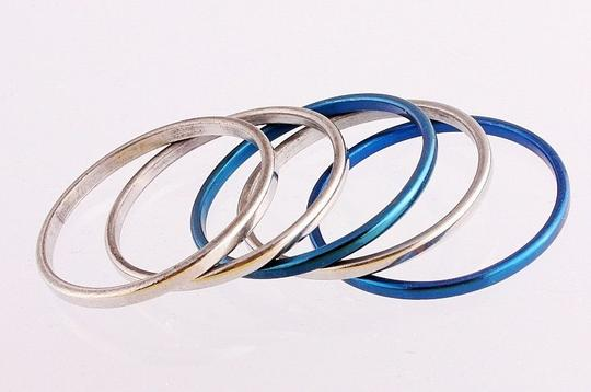Preload https://item3.tradesy.com/images/silverblue-bogo-free-two-listings-mix-and-match-your-choice-ring-4044352-0-0.jpg?width=440&height=440