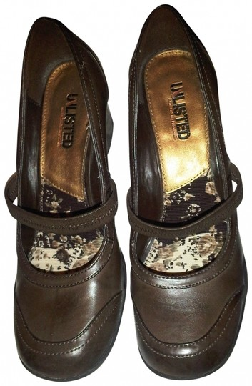 Preload https://item5.tradesy.com/images/brown-wedges-size-us-75-404439-0-0.jpg?width=440&height=440