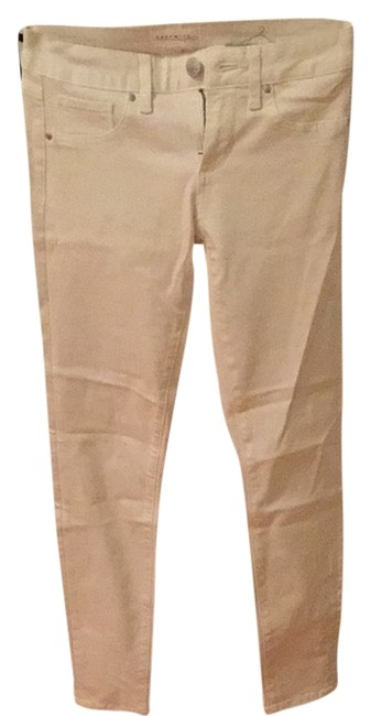 Greywire Skinny Jeans-Coated