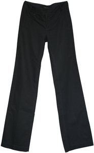 Banana Republic Boot Cut Pants Navy blue