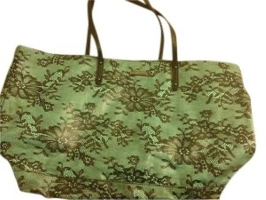 Preload https://item4.tradesy.com/images/rebecca-minkoff-print-turquoise-lace-coated-canvas-tote-40453-0-0.jpg?width=440&height=440