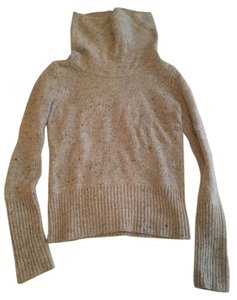 Ann Taylor LOFT Cowl Neck Sweater